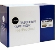 Картридж Samsung ML-D3470B NetProduct