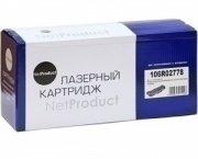 Аналог картриджа Xerox Phaser 3052/ 3260DNI/ 3260DI, WorkCentre 3215/ 3225 (N-106R02778 / 106R02782)